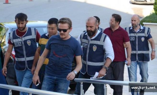Karaman'daki FETÖ Operasyonuna 1 Öğretmen Tutuklama