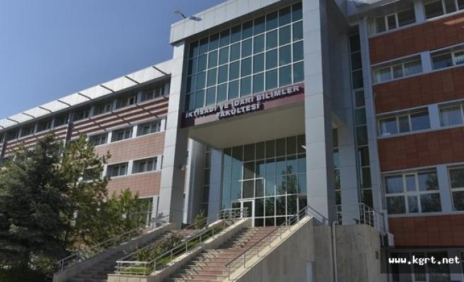 Açıköğretim Fakültesi Güz Dönemi Dersleri 24 Ekim'de Başlıyor