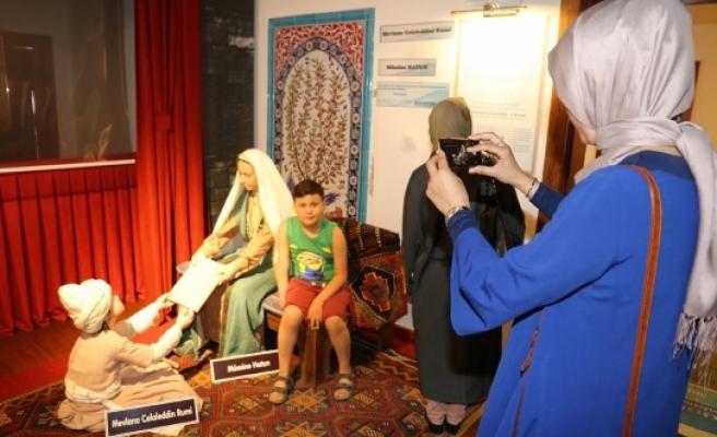 Karaman Belediyesi Turizm Potansiyelini Arttırmak İçin Çalışıyor