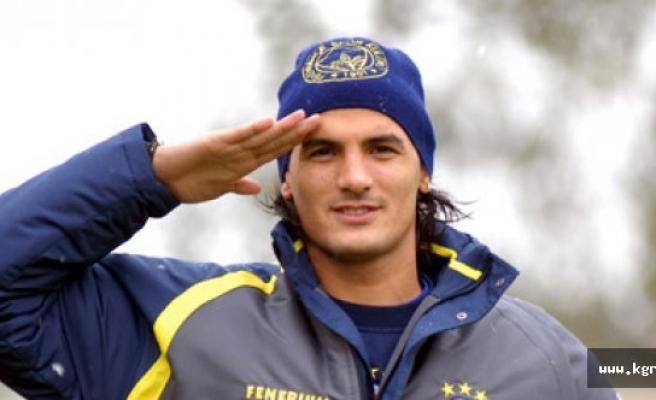 Karamanlı Futbolcu Önder Turacı Bıçaklandı