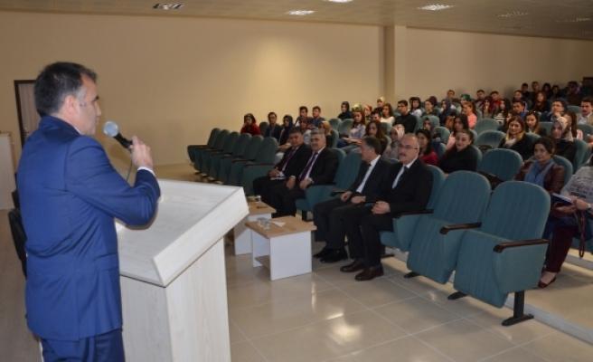 Sultanoğlu'nun 24 Kasım Öğretmenler Günü