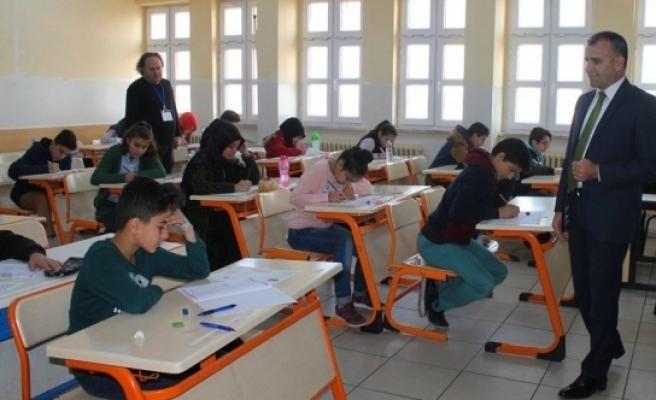 TEOG Sınavları Sorunsuz Gerçekleştirildi