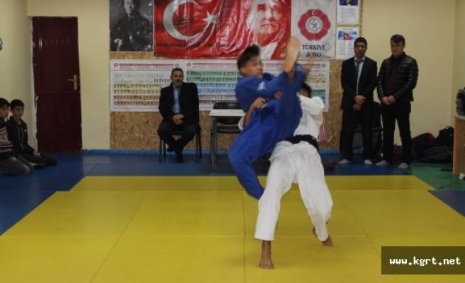 Gençler Judo İl Birinciliği Müsabakaları Sona Erdi