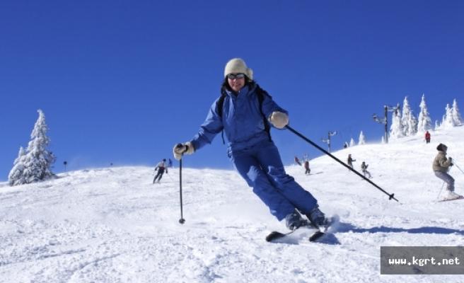 Kayak İl Temsilciliği Kuruldu