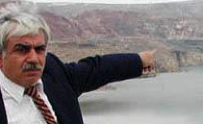 Degirmencioglu: Barajda Sikinti Yok. Ancak Kuyularda Sular Çekilmeye Devam Ediyor