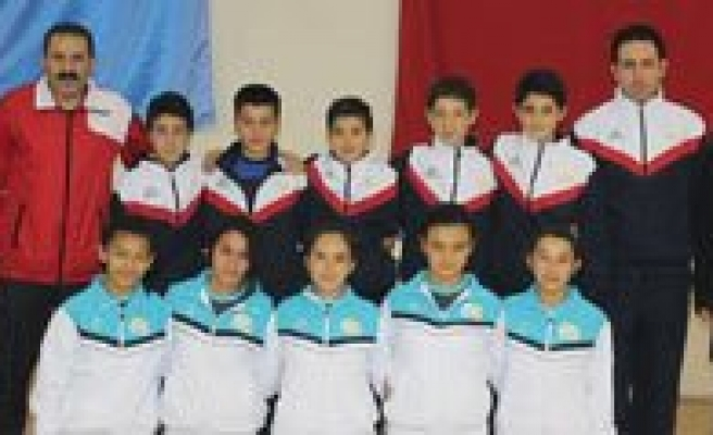 Analig Badminton Müsabakalari Sona Erdi