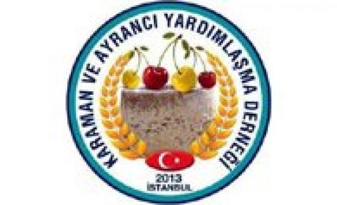 Balkan-Rumeli Türkleri Istanbul'da Bulusuyor