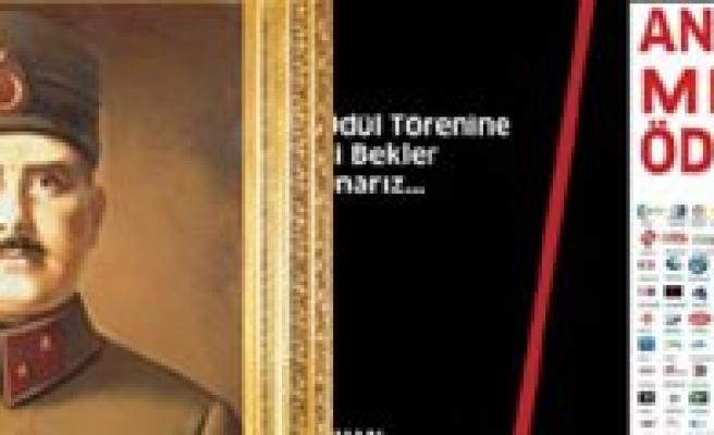 Anadolu Medya Ödülleri Sahiplerini Buluyor