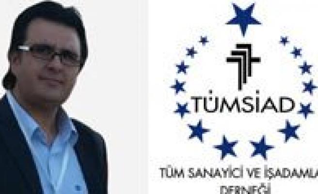 Tümsiad'in Genel Kurulu Yarin