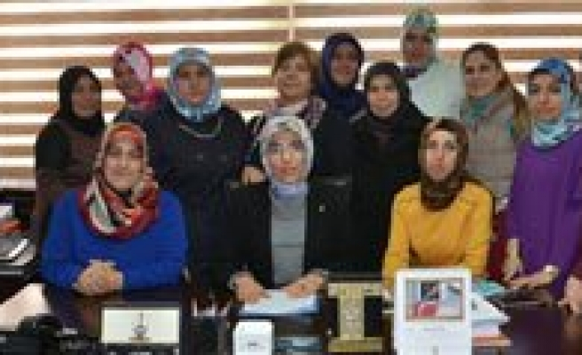 """Göksoy: """"Kiliçdaroglu'nu Türkiye Cumhuriyetinin Tüm Kutsal Degerlerine Saygili Olmaya Davet Ediyoruz"""""""