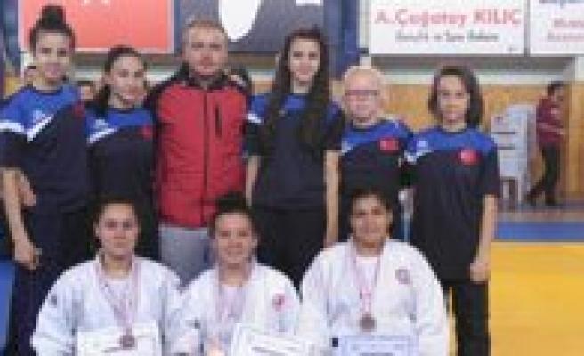 Karaman Judo Takimi Analig'de Final Biletini Kapti
