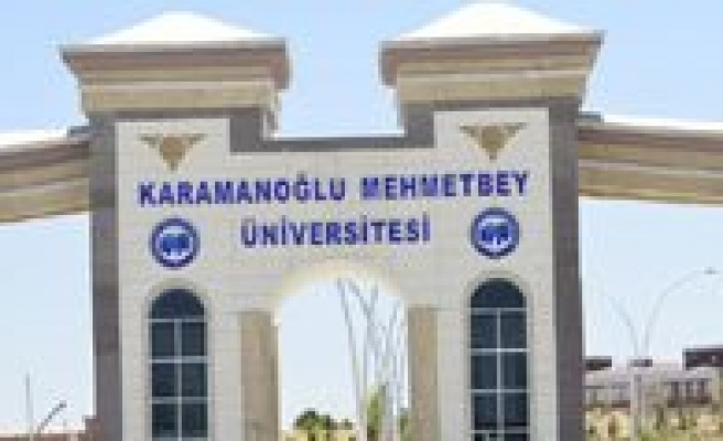 KMÜ 2015 Yili Idare Faaliyet Raporu Yayimlandi