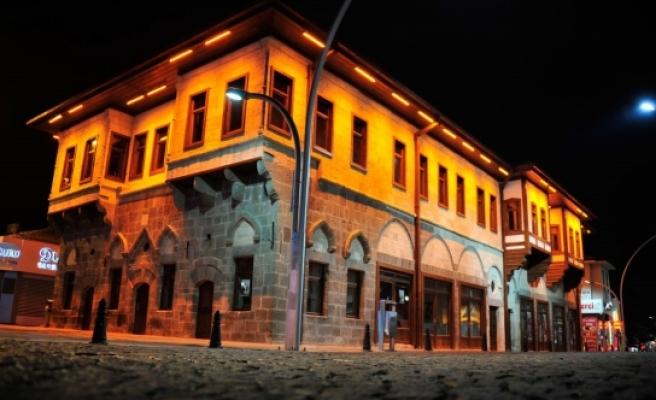 Turizm Tanıtım Ve Bilgi Merkezi'ni Hiç Ziyaret Ettiniz mi?