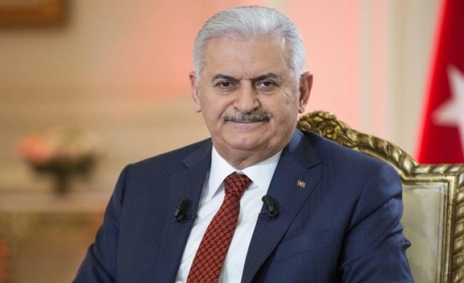 Başbakan Yıldırım Karaman'da