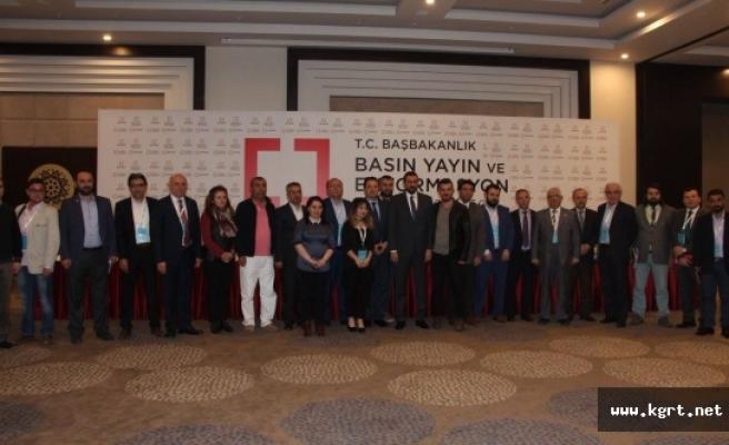 Mustafa Akış: Türk Milleti A Sınıfı Demokrasiyi Hak Ediyor