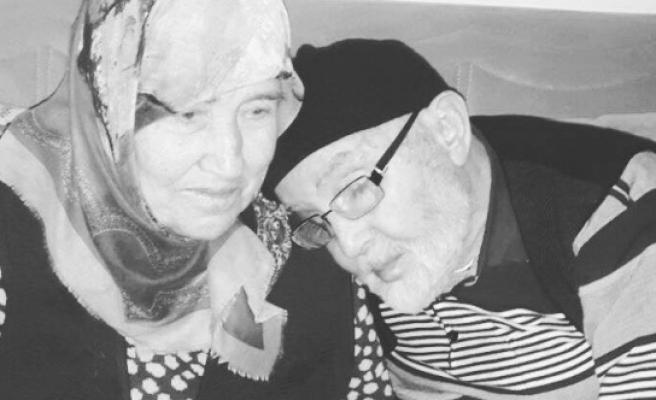 Birer Gün Arayla Karı-Koca Vefat Etti