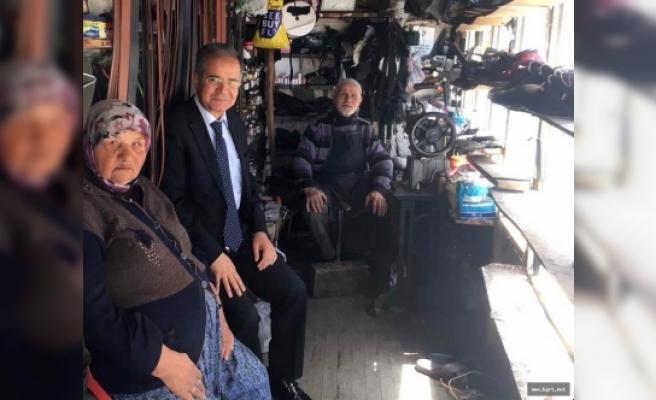 Karaman'ın Tarihine Işık Tutan Semerciler