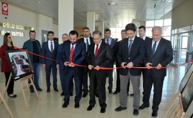 Karamanoğlu Mehmetbey Üniversitesi Tanıtım Günleri Başladı