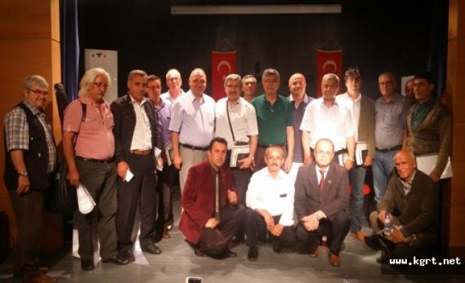 İkinci Türk Dili Edebiyatçılar Buluşması Bu Hafta Sonu
