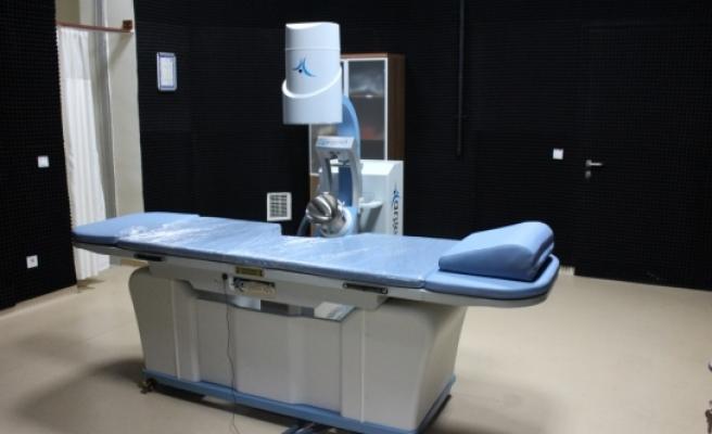 Karaman Devlet Hastanesine ESWL (Taş Kırma) Cihazı Alındı