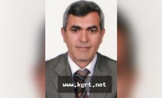 Öntürkler-Anadolu'da İlk Türk İzleri Konulu Konferans