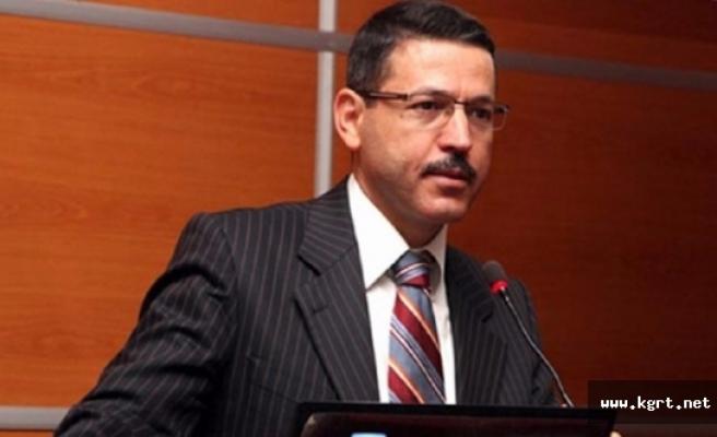 Sayıştay Başkanı Seyit Ahmet Baş, KMÜ'ye Geliyor