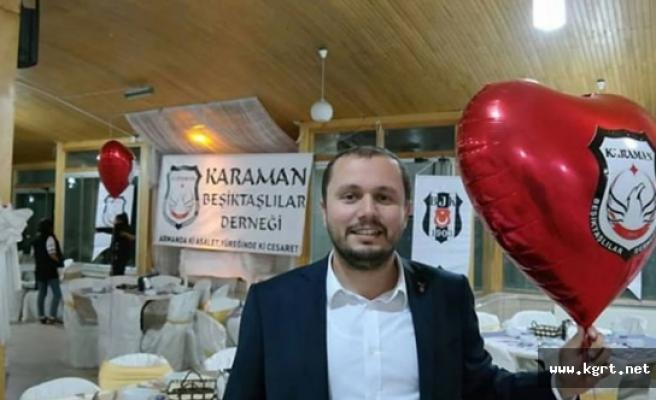 Beşiktaşlılar Şampiyonluklarını İftar Yemeğiyle Kutlayacak