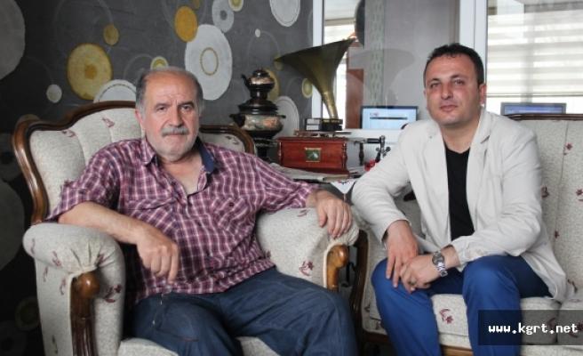 Müze Müdürü Yıldız, Yarın Karaman'dan Ayrılıyor