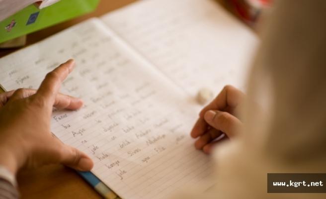 Karaman'ın Okuma-Yazma Bilmeyen En Yüksek İlçesi Ermenek Oldu