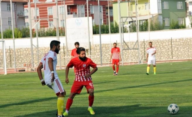 Bir Üst Tura Çıkan Takım Nevşehir Gençlikspor Oldu