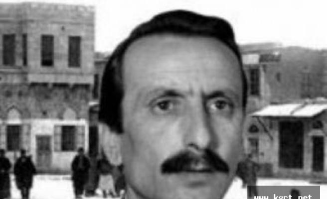 Eski Belediye Başkanı Abdulkerim Kılınç Vefat Etti