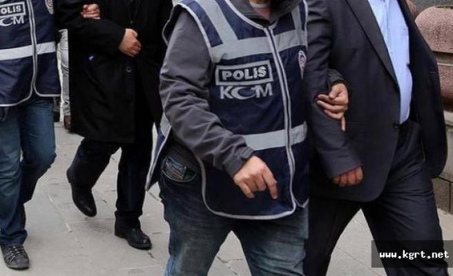 FETÖ'den Tutuklu İşadamları Serbest Bırakıldı