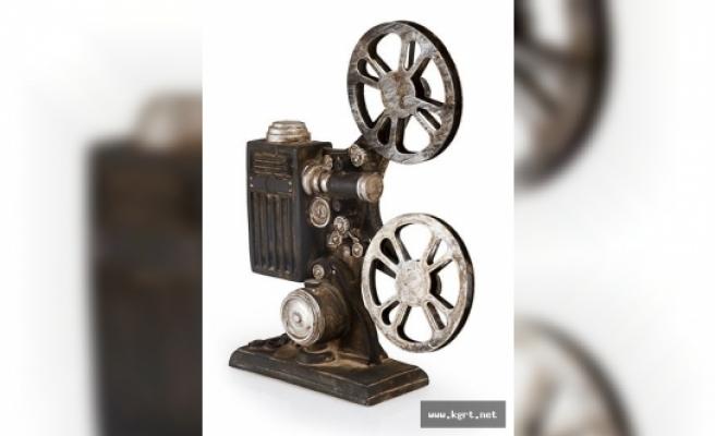 Mısırlıoğlu: Eski Sinemanın Film Gösterme Makinesi Kent Kültür Müzesine Kazandırılmalı