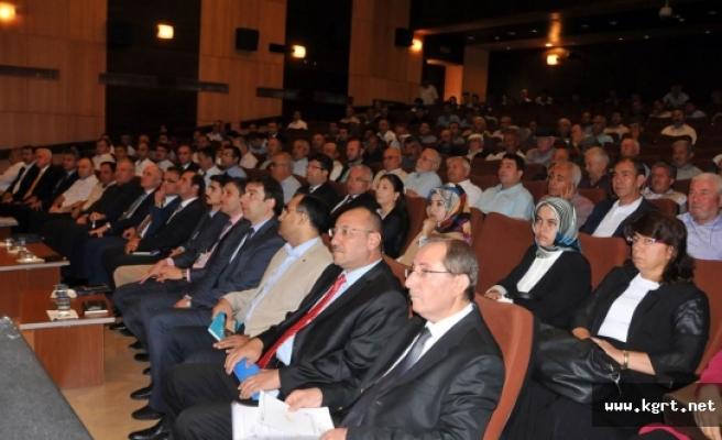 Yeni Eğitim-Öğretim Yılında Alınacak Güvenlik Tedbirleri Ele Alındı