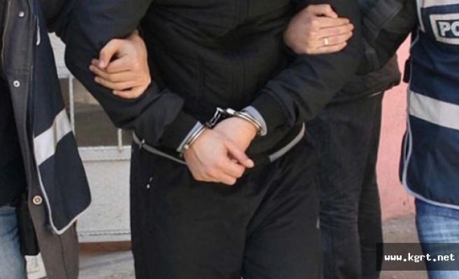 FETÖ'nün 8 İlde 'Mahrem' Yapılanmasına Karşı Operasyon: 8 Gözaltı