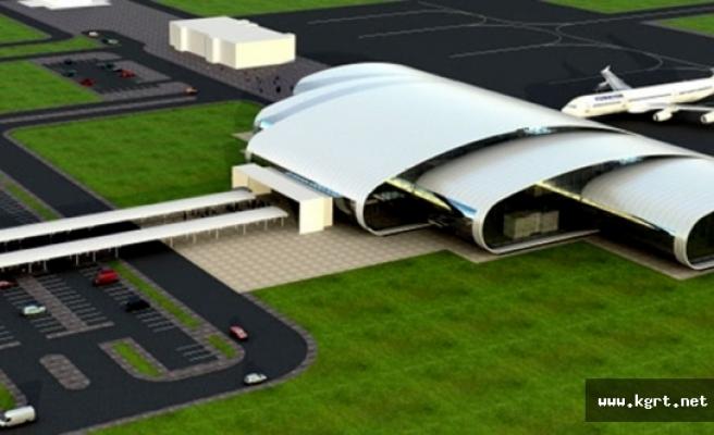Karaman'da Yapılacak Olan Havaalanı İle Lojistik Merkez İçin İhaleye Çıkılıyor