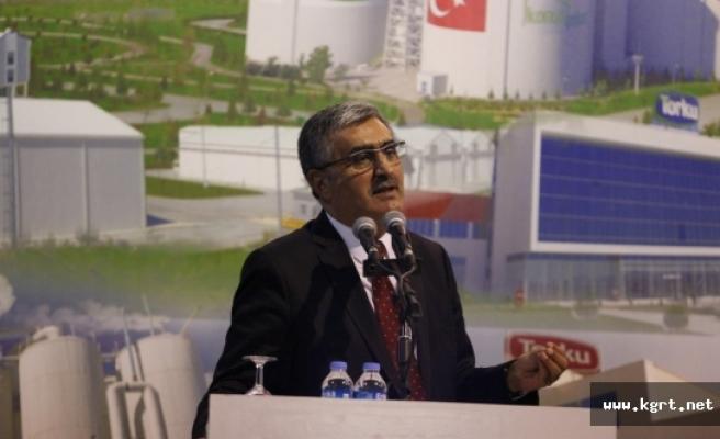 Konya Şeker''den Pancar Üreticisine 32 Milyon Liralık Avans Müjdesi