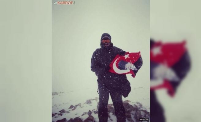 Mutlu Yıllar Türkiye'm