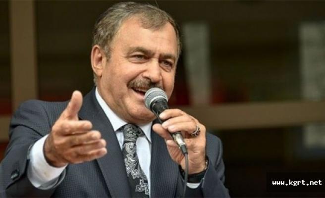 Bakan Eroğlu 115 Milyon Tl Tutarındaki 14 Müjde İle Karaman'a Geliyor
