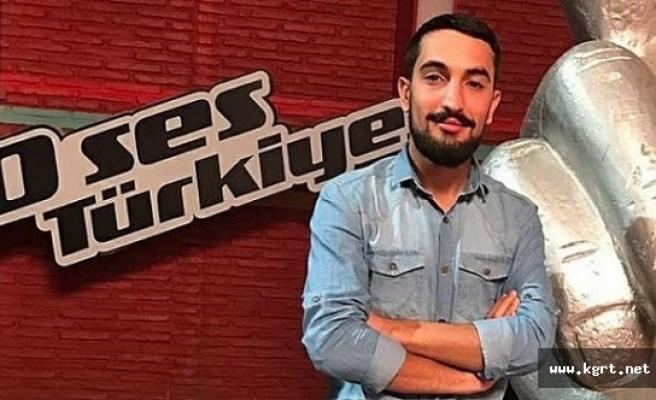 Karamanlı Yarışmacı O Ses Türkiye Elemelerinden Geçti