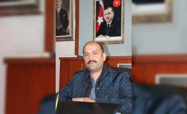 """Er: """"Cumhurbaşkanımız Recep Tayyip Erdoğan, 17 Aralık'ta Karaman'da olacak"""""""