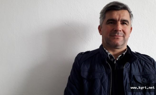 Karaman'da 801 Oy'un Kullanılacağı Oda Seçimi Hareketlendi