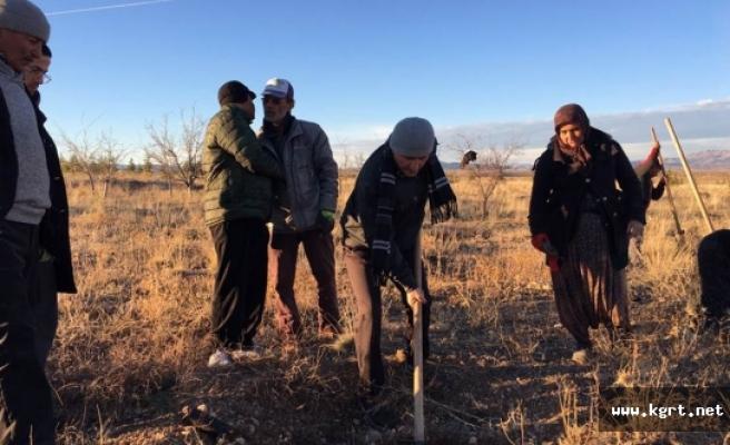 Vali Meral: Ağaçlandırma Çalışmalarına Destek Veren Herkese Teşekkür Ediyorum