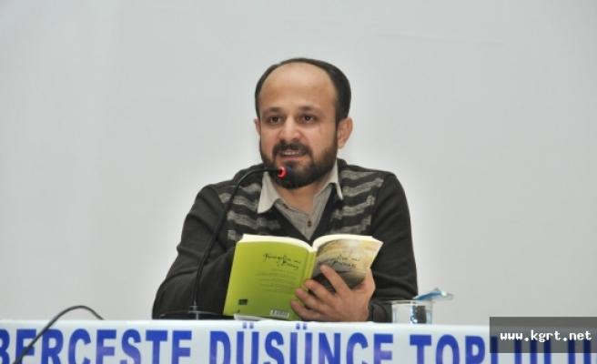 Yazar Mehmet Deveci Öğrencilerle Bir Araya Geldi