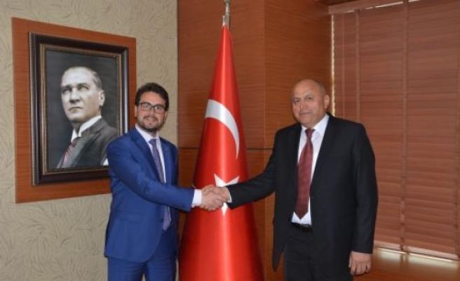 TSO'nun Meclis Başkanı Ahmet Çelik Oldu