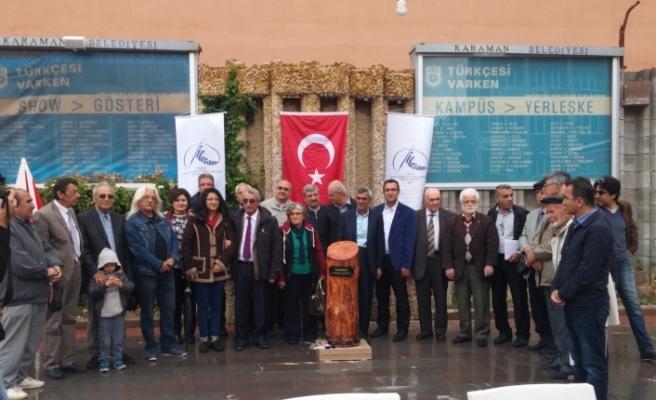 3. Edebiyatçılar Buluşması 12 Ekim'de
