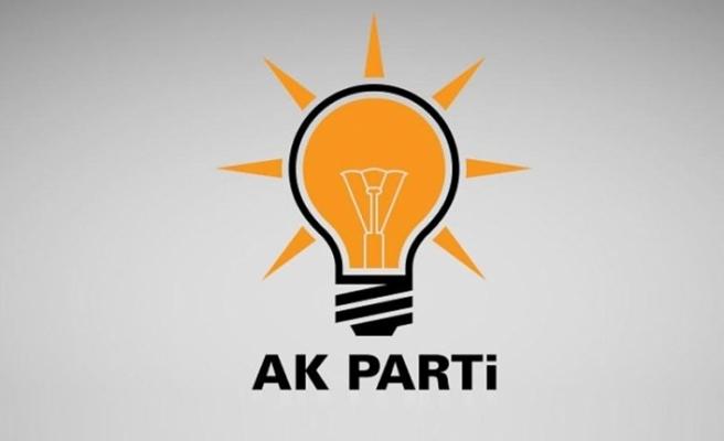 AK Parti İl Genel Meclis Üyeleri Belli Oldu