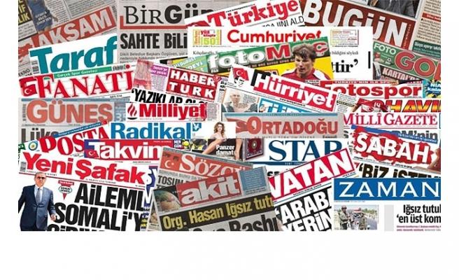 Türkiye'nin Gündemi Sizce Ne!