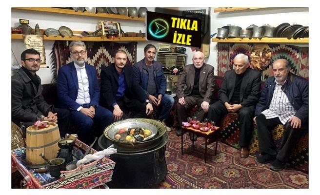"""Yeniden Refah Partisi İl Başkanı Alanya """"Artık Umut, Çare, Alternatif Var, Artık Yeniden Refah Var"""""""