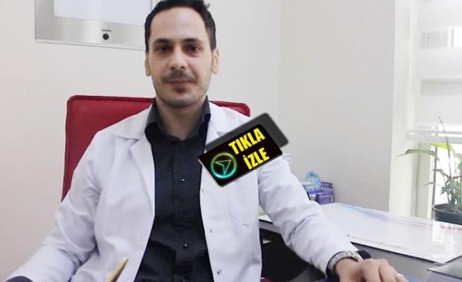 Devlet Hastanesinde 2018 Yılında 681 Burun Operasyonu Yapıldı